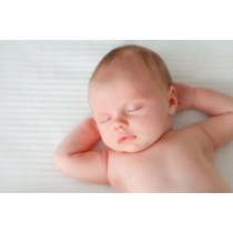 Safe Sleep and Sweet Dreams for Infants